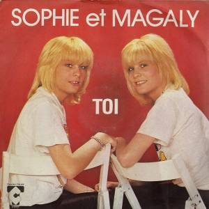 Cover - Sophie & Magaly: Toi