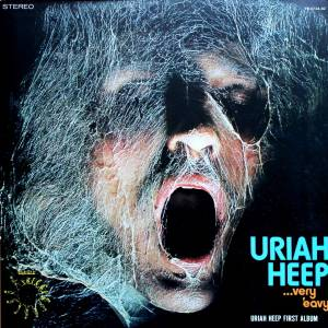 Uriah Heep: ...Very 'eavy ...Very 'umble (LP) - Bild 2