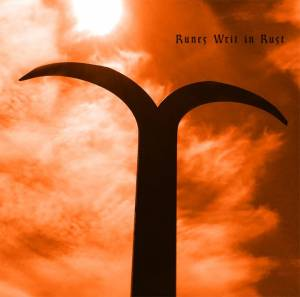 Cover - Awen: Runes Writ In Rust
