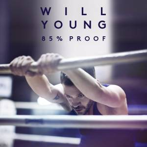 Cover - Will Young: 85% Proof