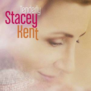 Cover - Stacey Kent: Tenderly