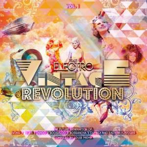 Cover - RotFront: Electro Vintage Revolution, The
