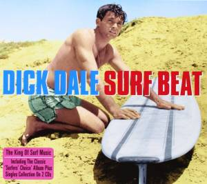 Cover - Dick Dale: Surf Beat