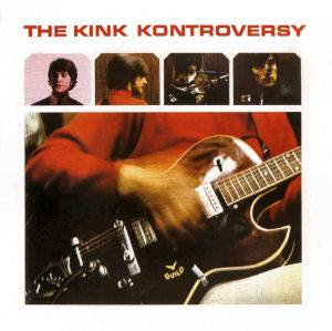 Cover - Kinks, The: Kink Kontroversy, The