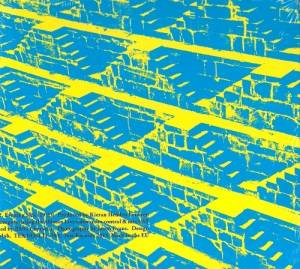 Cover - Four Tet: Morning / Evening