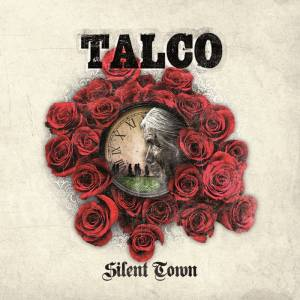 Cover - Talco: Silent Town