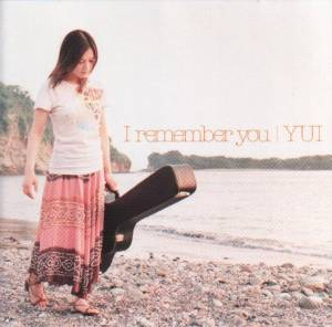 Cover - YUI: I Remember You