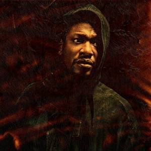 Cover - Roots Manuva: Bleeds.