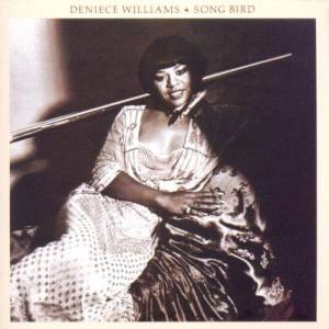 Cover - Deniece Williams: Songbird