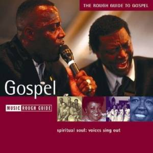 Cover - Fairfield Four: Rough Guide To Gospel, The