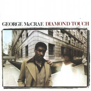 Cover - George McCrae: Diamond Touch