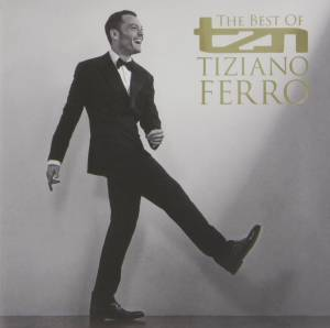 Cover - Tiziano Ferro: Tzn The Best Of