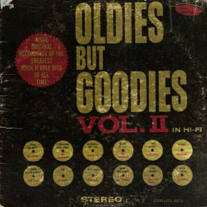 Cover - Peppermint Harris: Oldies But Goodies Vol. 2