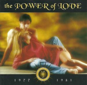 Power Of Love Soft Rock Classics - 1977-1981, The - Cover