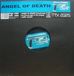 Cover - Angel Of Death: Angel Of Death