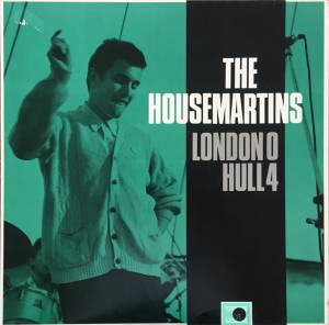 The Housemartins: London 0 Hull 4 (LP) - Bild 1