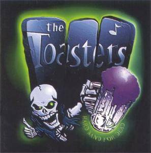Cover - Toasters, The: Two Tone Army