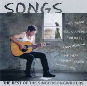 Cover - Kris Kristofferson & Jackson Browne: Songs - The Best Of The Singer Songwriters