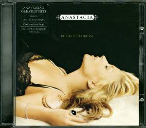 Anastacia: Pieces Of A Dream (CD) - Bild 3