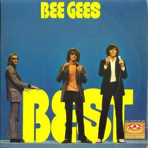 Bee Gees: Best (2-LP) - Bild 1