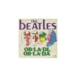 The Beatles: Ob-La-Di, Ob-La-Da - Cover