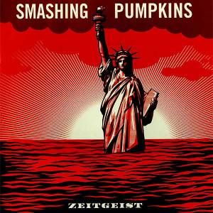 Cover - Smashing Pumpkins, The: Zeitgeist