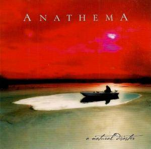 Anathema: Natural Disaster, A - Cover