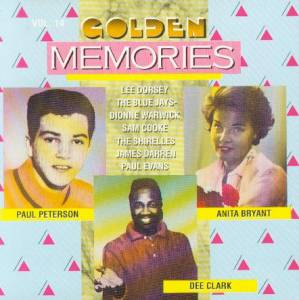 Cover - Freddie Scott: Golden Memories Vol. 14