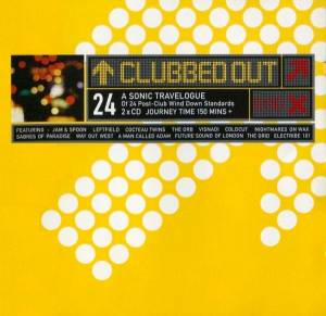 Clubbed Out - Cover