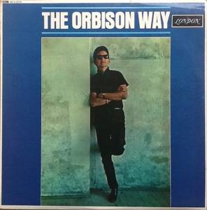 Cover - Roy Orbison: Orbison Way, The