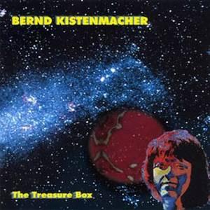 Cover - Bernd Kistenmacher: Treasure Box, The