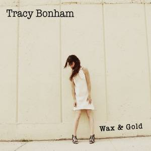 Cover - Tracy Bonham: Wax & Gold