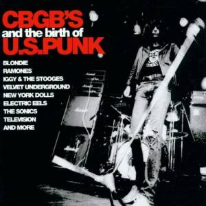 Cover - Modern Lovers, The: CBGB's And The Birth Of U.S. Punk