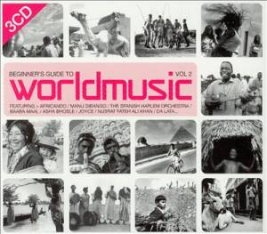 Cover - Da Lata: Beginner's Guide To World Music Vol. 2