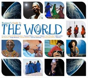 Beginner's Guide To The World - Cover