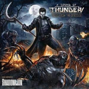 Cover - A Sound Of Thunder: Tales From The Deadside
