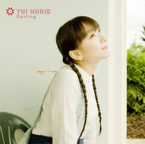 Cover - Yui Horie: Darling