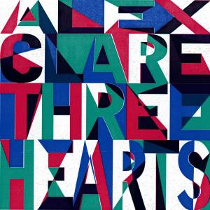 Alex Clare: Three Hearts - Cover