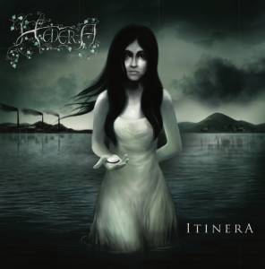 Hedera: Itinera - Cover