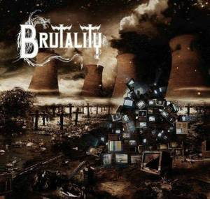 Cover - Brutality: Sea Of Ignorance