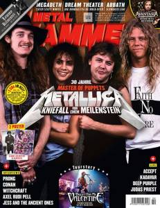 Metallica - A Tribute To Master Of Puppets (CD) - Bild 6