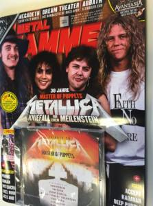 Metallica - A Tribute To Master Of Puppets (CD) - Bild 7