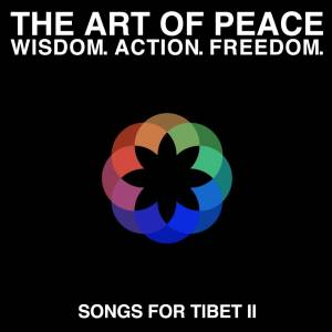 Cover - Of Monsters And Men: Art Of Peace - Songs For Tibet II, The