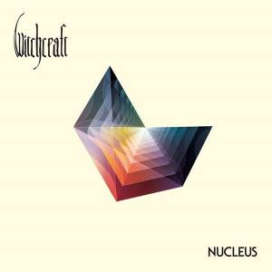 Cover - Witchcraft: Nucleus