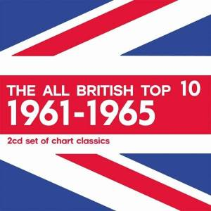 Cover - Susan Maughan: All British Top 10-1961-1965, The
