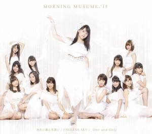 Morning Musume'15: 冷たい風と片思い/Endless Sky/One And Only - Cover