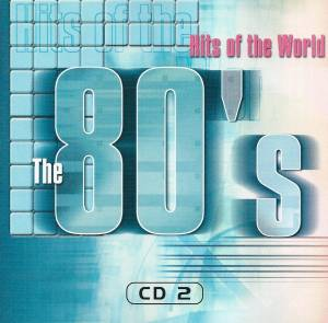 Cover - Koreana: 80's Hits Of The World - Cd2, The