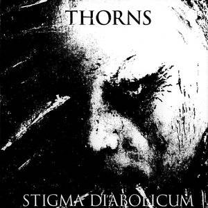 Thorns: Stigma Diabolicum - Cover