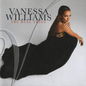 Cover - Vanessa Williams: Real Thing, The
