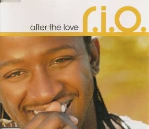 Cover - R.I.O.: After The Love